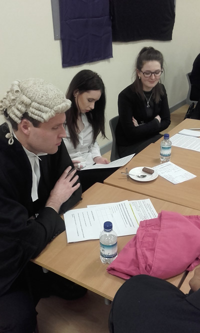 Law Workshop Image 2